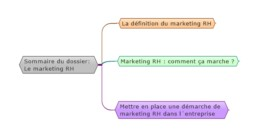 Dossier Experts RH : Le marketing RH Sommaire